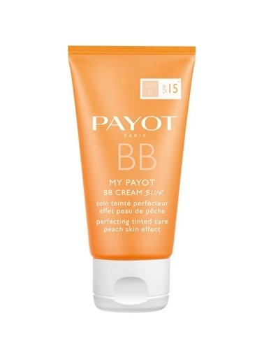 Payot Payot My Payot BB Cream Blur Light 50ml Ten